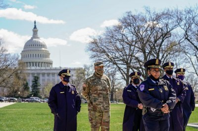 Suspect in Capitol barricade attack had declining mental health, friends, family say