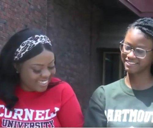 Massachusetts friends earn over $1 million in scholarships