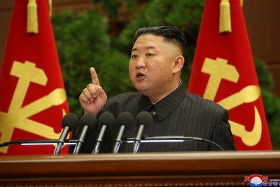 Speculation about Kim Jong Un's health 'unfounded,' Seoul's spy agency says