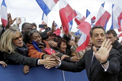 Ex-French President Nicolas Sarkozy again convicted, sentenced to prison
