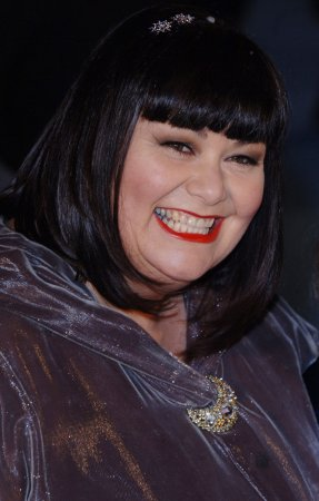Dawn French announces solo comedy tour