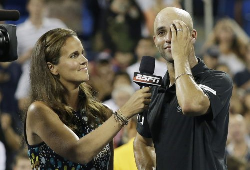 James Blake's career ends with loss at U.S. Open