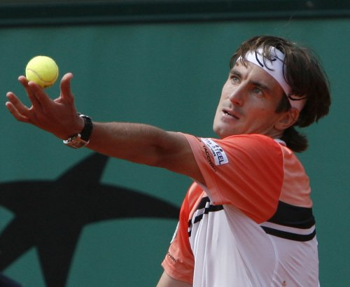 Robredo makes Warsaw Open semifinals