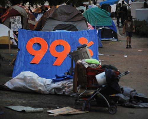 Occupy groups seek restraining orders