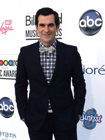 Ty Burrell to star in 'Muppets' sequel