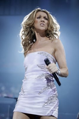Celine Dion returning to Caesars Palace
