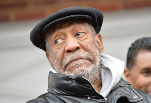 Bill Cosby declares Morgan Freeman is waiting for him to die