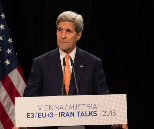 Kerry says Obama White House achieved best Iran deal possible