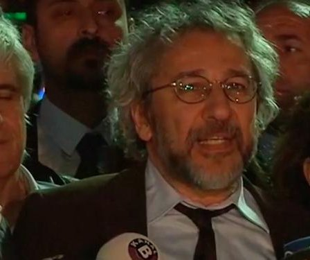 Turkish journalists Can Dundar and Erdem Gul sentenced to five years in prison