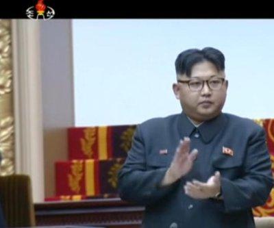 Kim Jong Un stops short of major reforms, Seoul says