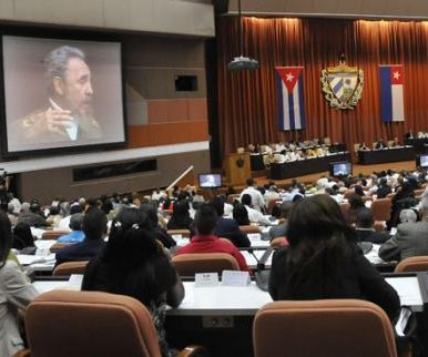 Cuba bans use of Fidel Castro's name, likeness for public places