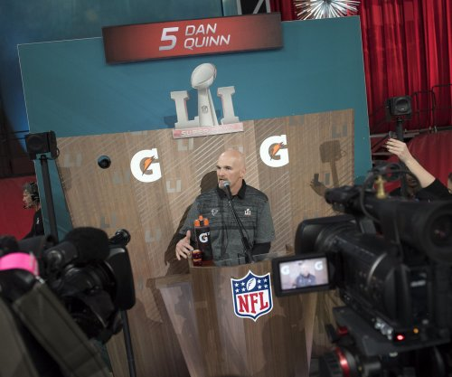 Dan Quinn replays Atlanta Falcons' Super Bowl collapse over and over