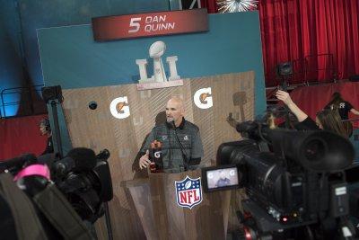 Dan Quinn replays Atlanta Falcons' Super Bowl collapse over and over