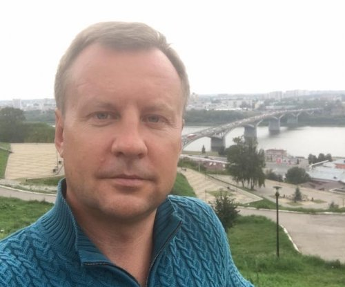 Former Russian parliament member Voronenkov killed in Kiev