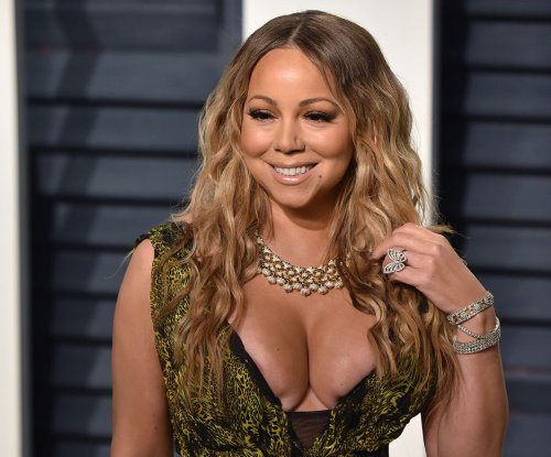Mariah Carey celebrates 47th birthday with boyfriend Bryan Tanaka
