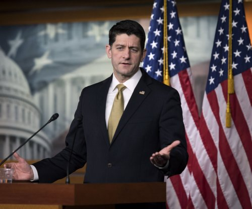 Speaker Paul Ryan: Military past 'breaking point' over budget cuts