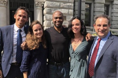 Golf Digest profile helps release man wrongfully convicted 27 years ago