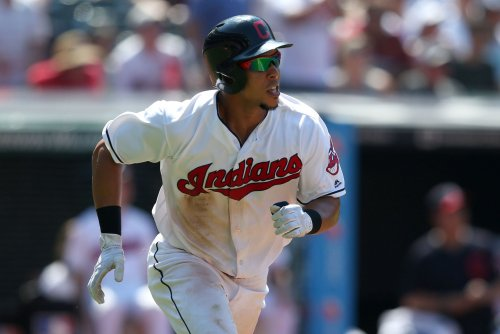 Ex-Indians OF Michael Brantley agrees to $32M deal with Astros
