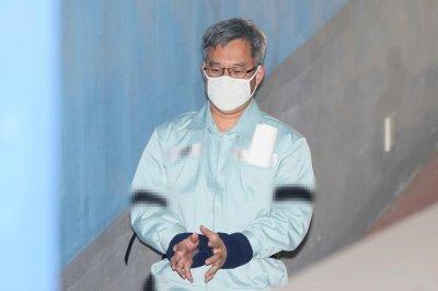 South Korean prosecutors seek prison term for blogger in opinion-rigging scheme