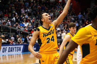 March Madness First Four: North Dakota State, Arizona State advance
