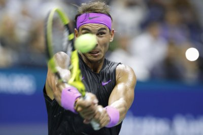U.S. Open: Rafael Nadal, Nick Kyrgios cruise in first round
