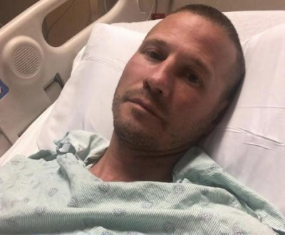 'Bachelorette' alum J.P. Rosenbaum diagnosed with rare autoimmune disorder