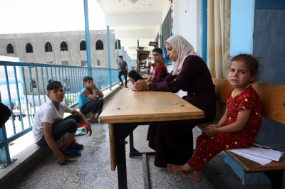 Biden voices support for Gaza cease-fire in call with Netanyahu
