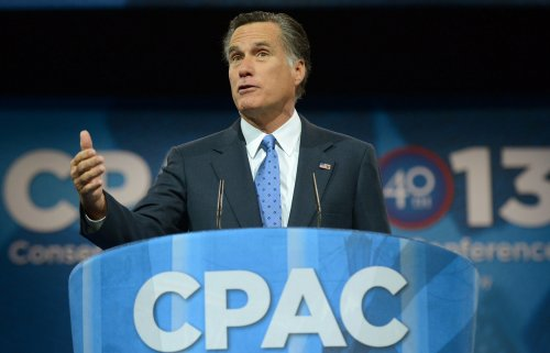 Romney: Prospects for stability 'retreated' under Clinton at State