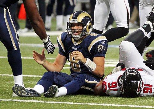 NFL: Atlanta 34, St. Louis 17