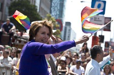 Nancy Pelosi says she does not want to be speaker again