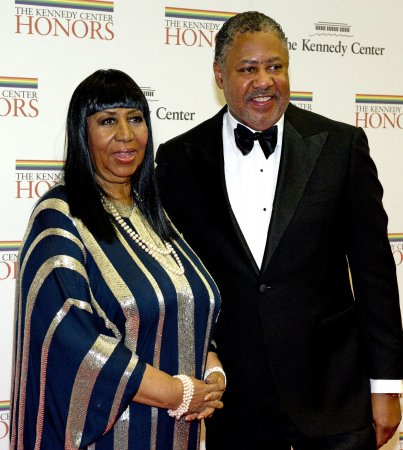 Aretha Franklin taking month of June off