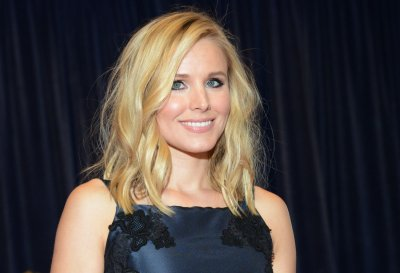 Kristen Bell to host 2014 CMT Awards