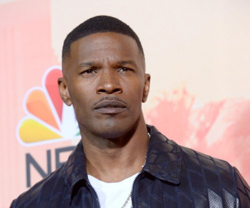 Jamie Foxx under fire for Bruce Jenner jokes at iHeart Radio Awards