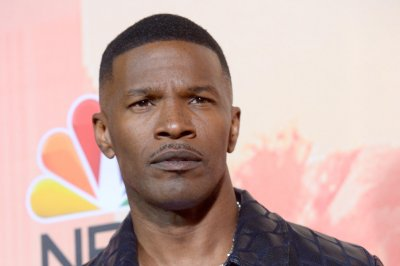 Jamie Foxx under fire for Bruce Jenner jokes at iHeartRadio Awards