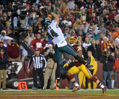 Philadelphia Eagles release WR Riley Cooper