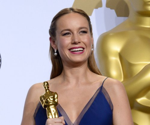 Brie Larson in talks to portray Captain Marvel