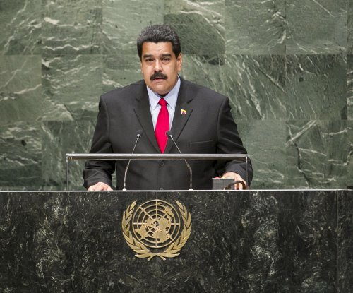 Venezuelan President Maduro says $4.5B mining deals signed; $20B in deals coming