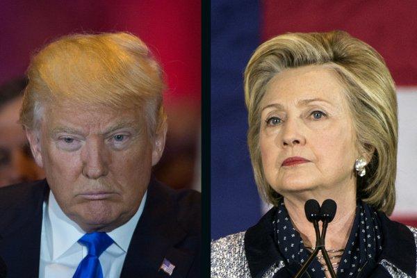 Upicvoter poll donald trump maintains slim lead over hillary clinton