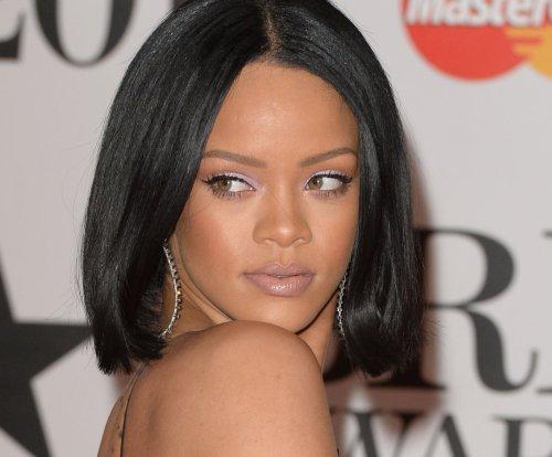 Rihanna to exes in Instagram post: 'I wasn't da problem'