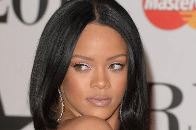 Rihanna to exes in Instagram post: 'I wasn't da problem'