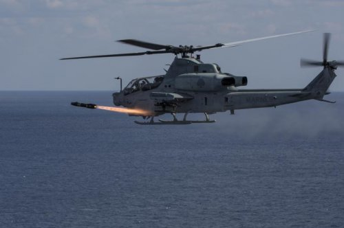 U.S. Army exercises option for more Hellfire II missiles