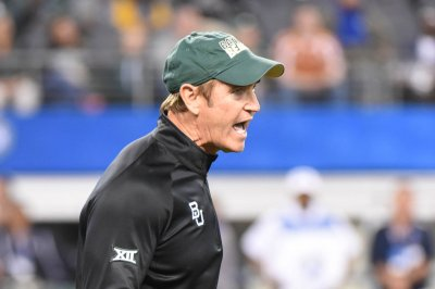 Art Briles: I did not cover up sexual violence