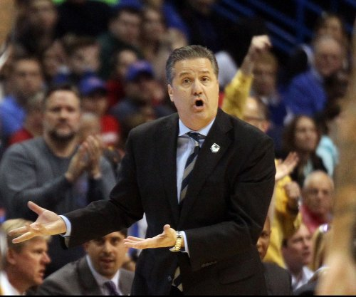 John Calipari hopes Kentucky can rebound against UCLA