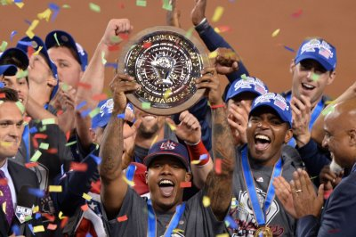 Marcus Stroman, USA shut down Puerto Rico to win WBC