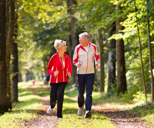 Exercise may help seniors avoid fall-related injuries