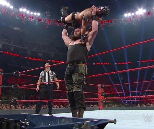WWE Raw: Braun Strowman punishes Kalisto, Bray Wyatt reigns supreme