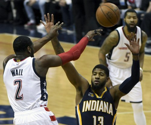 Oklahoma City Thunder reportedly acquire Paul George from Indiana Pacers