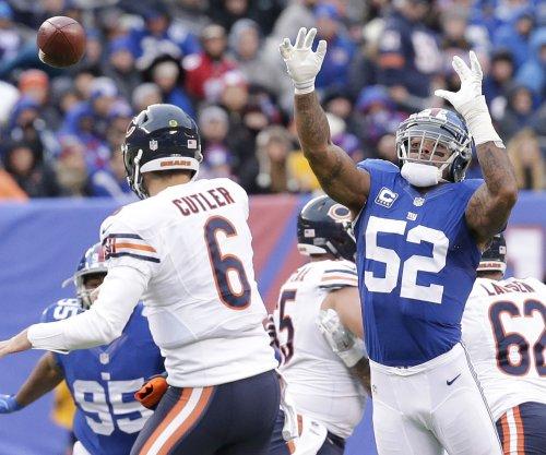 Defenders have their say in tweaks to New York Giants' scheme