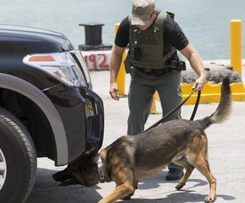 Battelle helps DHS assess, train canine security teams