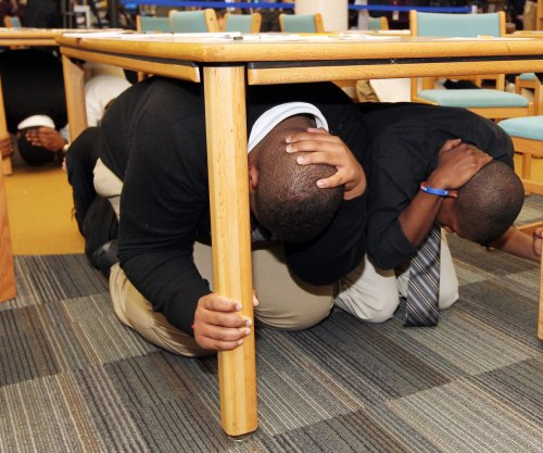 Millions participate in Great Shakeout earthquake drills worldwide